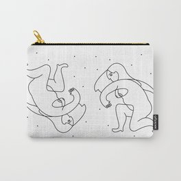 Constelated Carry-All Pouch