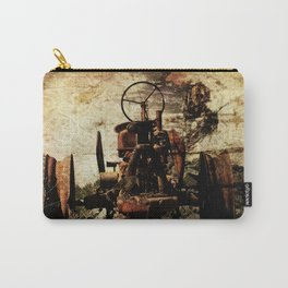 Scrap Tractor Carry-All Pouch