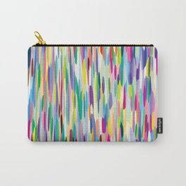 Colorful Rain Carry-All Pouch