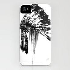 Native Living iPhone (4, 4s) Slim Case