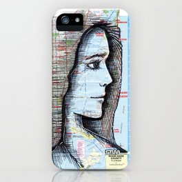 Miami, Florida iPhone Case
