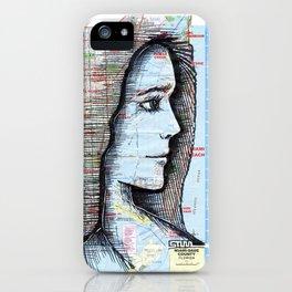 Miami, Florida iPhone Case