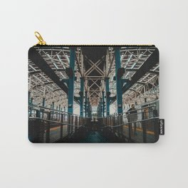 Coney Island Subway Station Carry-All Pouch