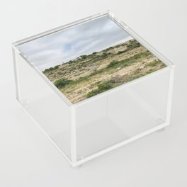 Carlsbad Caverns - New Mexico Acrylic Box