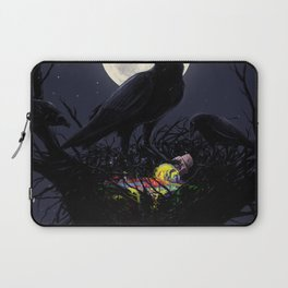 Ice Cream Time! Laptop Sleeve
