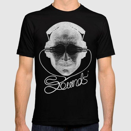 Sounds T-shirt