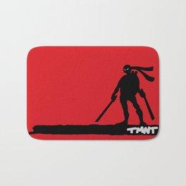 Redd TMNT Bath Mat