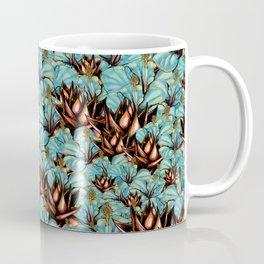 Just Flowers Coffee Mug