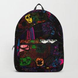 Feline Demon Backpack