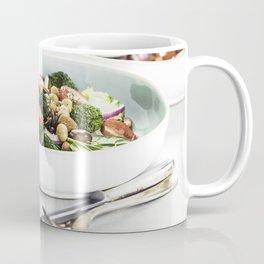 healthy salad Coffee Mug