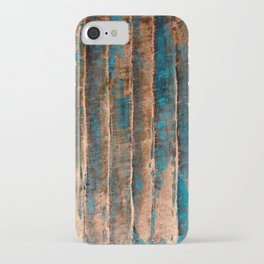 Patina iPhone Case