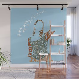 Under your spell - buffy the vampire slayer Wall Mural