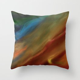 Akrylik Throw Pillow
