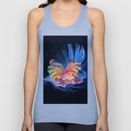 Just Fantasy Unisex Tank Top