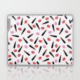 Pucker Up Lippy Laptop & iPad Skin