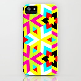 Ivens Surface iPhone Case