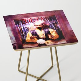 Zoltar Side Table