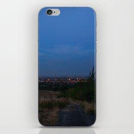 Chomutov iPhone Skin