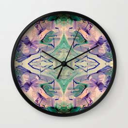 Leaps and Bounds Wall Clock