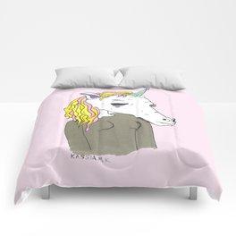 The Marvelous Unicorn Comforters