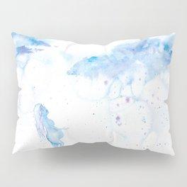 Softer with Rain Pillow Sham