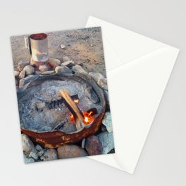 Firepit Stationery Cards
