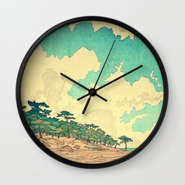 Arriving at Fenzhuo Wall Clock