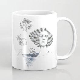 My Mermaid Coffee Mug