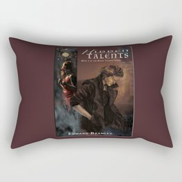 Bayou Talents - Hidden Talents Rectangular Pillow