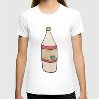 oz T-shirts featuring 40 oz by Danzig Haley