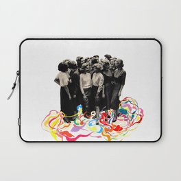 We are all cool though! Laptop Sleeve