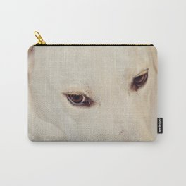 Eyes to the Soul Carry-All Pouch