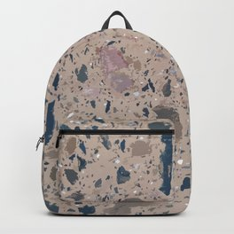 Mottled Painting / Pintura Moteada Backpack