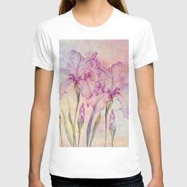 Angel Iris - Pure of Heart T-shirt