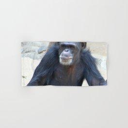 Chimp 519-1 Hand & Bath Towel