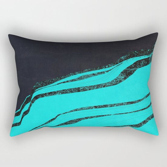 Cineraria Rectangular Pillow