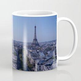 Morning in Paris Coffee Mug
