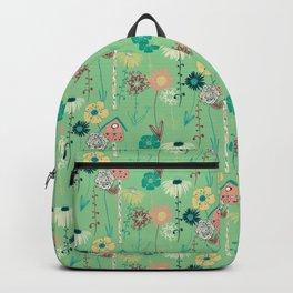 Birdsgarden Backpack