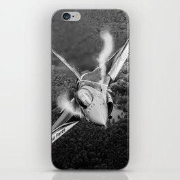 Vapour iPhone Skin