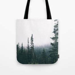 Forest XXIV Tote Bag