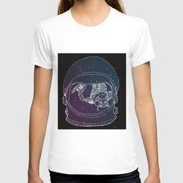 Space Fish T-shirt