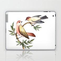 Bird lovers Laptop & iPad Skin
