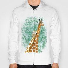 giraffes Hoody