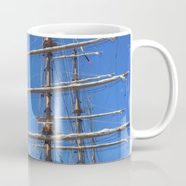 Old Sailing Ship Coffee Mug