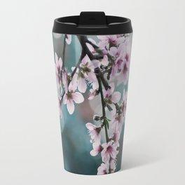 Spring - Study 13 Travel Mug