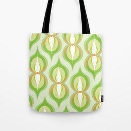 Modernco - Green Tote Bag
