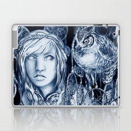 Spirited Awake Laptop & iPad Skin