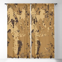camouflage Blackout Curtain
