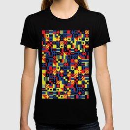 International Code of Signals Mix T-shirt