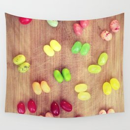 Jelly babes Wall Tapestry